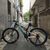 Sepeda MTB Polygon 27,5