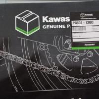 Gear Set Rantai Blitz R P0804-X003 Chain Kit ORIGINAL