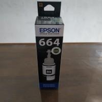 Tinta Printer Epson 664 hitam