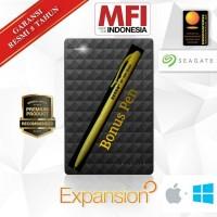 "Seagate Expansion 1TB - HDD / HD / Hardisk Eksternal / External 2.5"""