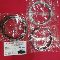 Ring piston#seher ford all new ranger 3.2#3.200#3.200cc