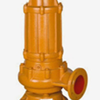 Sewage Pump Pompa Celup submersible Pump Air Kotor 1.5Hp 2Inch