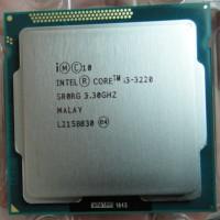 Processor Intel Core i3 3220 3.30Ghz