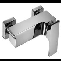 WASSER Shower Mixer With Shower Set MMS-A120 Panas Dingin