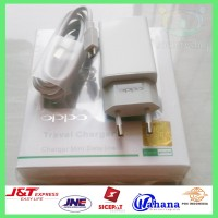 ORIGINAL Charger Hp Oppo Casan Carger F1S F3 F5 F7 A37 A39 A57 A71 A3S