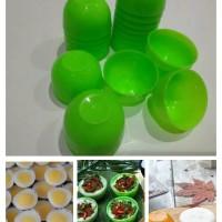 cetakan kue talam / apem / puding / telur ceplok