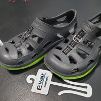 SHIMANO EVAIR sandal mancing