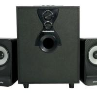 Harga speaker aktif wifi simbadda cst 1900n plus | antitipu.com