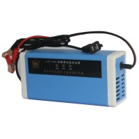 Harga charger aki mobil motor 12v 10a eu plug | antitipu.com
