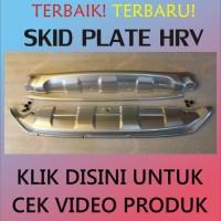 Skid Plate Honda HRV - Kualitas Terbaik - Lengkap dengan Video Produk