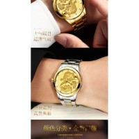 PROMO FNGEEN Jam Tangan Pria Sport Korea Fashion Quartz Men