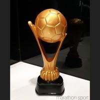 piala trophy sepak bola - 1