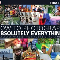 How to Photograph Absolutely Everything ( DK / Panduan Foto / eBook )