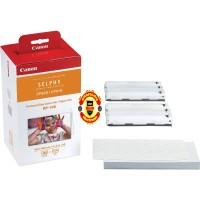 Refill Printer Selphy Canon RP-108 Selphy CP820 CP910 Diskon