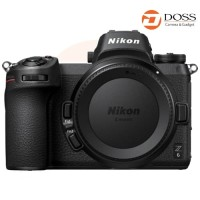Harga nikon z6 mirrorless digital camera with ftz mount adapter | Pembandingharga.com