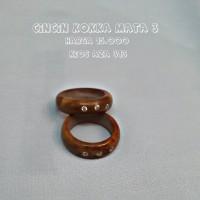 cincin kokka kaukah mata 3