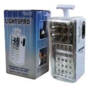 Lightspro Lamp Emergency Light LP520