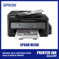 Epson Workforce M200 All-in-One Printer (Monochrome)