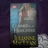 claimed by the highlander Julianne Maclean
