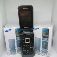 Hp Samsung Lipat GT-C3520 Original New Baru Samsung Flip GT-C3520