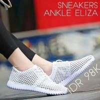 Women Shoes Sneakers Ankle Eliza