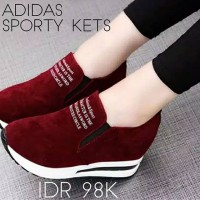 Women Shoes Adidas Sporty Kets