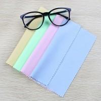 Lap Kacamata Pembersih Lensa Microfiber