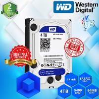 Harga hdd internal wd wdc blue 4tb 4 tb hardisk harddisk 3 5   WIKIPRICE INDONESIA