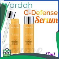 Harga Wardah C Defense Serum Travelbon.com