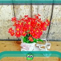 Bunga Plastik Articial Carnation Anyelir Murah - Cek Harga Terkini ... 3414475089