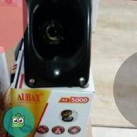 Audax ax 5000 tweeter speaker walet magnet neodymium