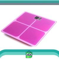 Harga timbangan badan kaca elektronik 180kg taffware sc 05   antitipu.com