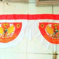 Harga Gambar Bendera Putih Travelbon.com