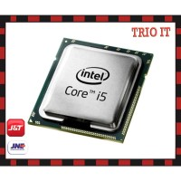 Komputer Prosesor Intel Core I5 2400 Tray 3.1Ghz - Tanpa Fan
