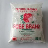 Rose Brand Tepung Tapioka