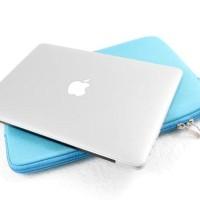 Harga terbaru laptop macbook sleeve neoprene 11 13 inch murah   Hargalu.com