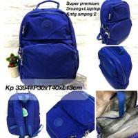 Tas Ransel Backpack premium Kipling import 3394 Diskon b02ede2737