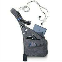(FREE ONGKIR) TAS WAISTBAG ORIGINAL SLING BAG BODYPACK Murah