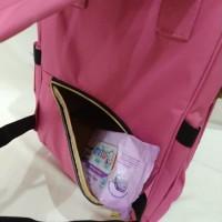 Tas Ransel Anello anelo Diaper bag Tas susu bayi anello backpack murah
