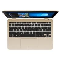 BRAND ORIGINAL RESMI ASUS Laptop VivoBook Flip 12 TP203NAH Intel