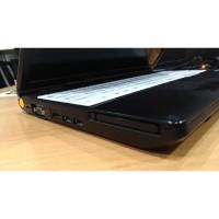 ready stock terbats Laptop Bekas CORE I3 FUJITSU A561 MURAH DAN
