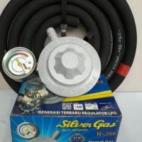 Harga Regulator Gas Otomatis Travelbon.com