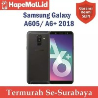 HP SAMSUNG A6 PLUS A605