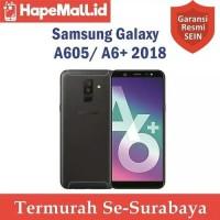 HP SAMSUNG A6 PLUS A605