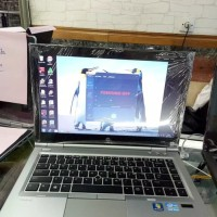 laptop Obaral Hp elitebook 8470p core i5-3320m RAM 8GB