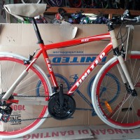 sepeda Road Bike UNITED SLICK 71