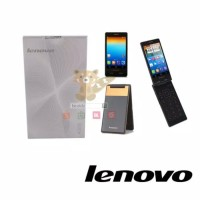 Hp lenovo A588T android flip phone touchscreen 360 degree rotate