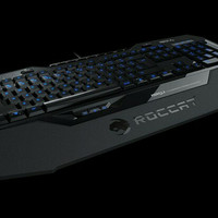 Gaming Keyboard - Roccat Isku
