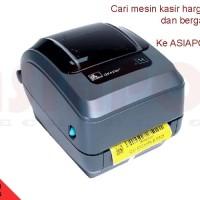 Printer Barcode Zebra GK420T