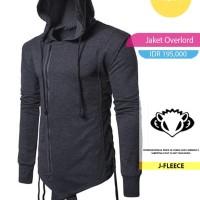 Jaket Sweater Hoodie Overlord